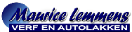 logo-Maurice-Lemmens-verf-autolakken
