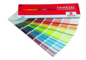 Kleurwaaier Trimetal
